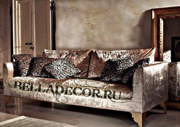 Венецианка, декоративная штукатурка фото